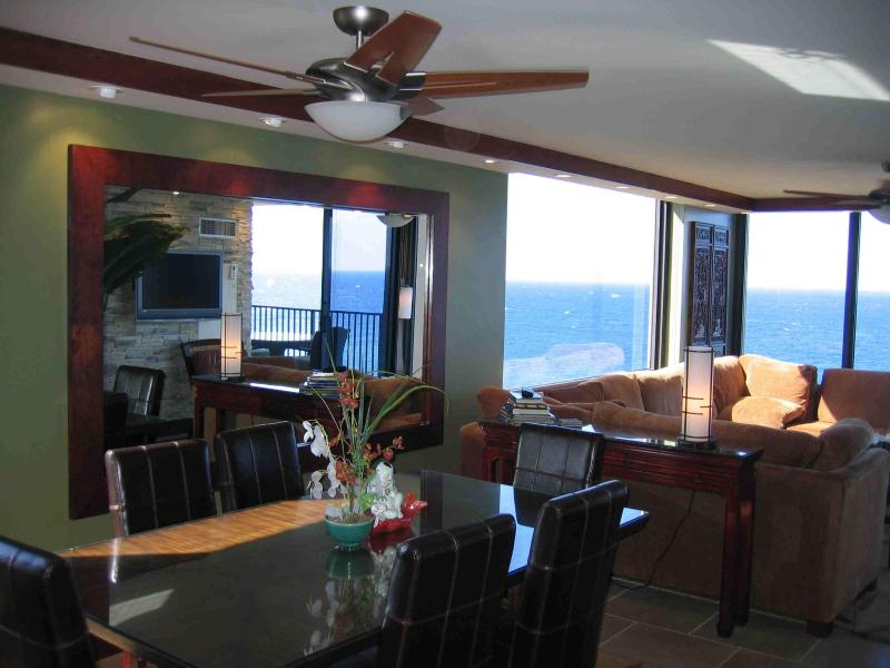 Dining Room - Magnificent 2 Bedroom Suite 1019 - Ka'anapali - rentals
