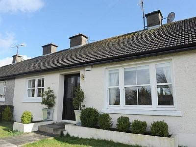 Front of Cottage - Tibradden Cottage - Tibradden - rentals