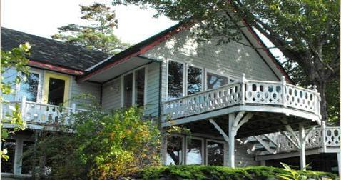 Victorian Jewel - Image 1 - Bangor - rentals
