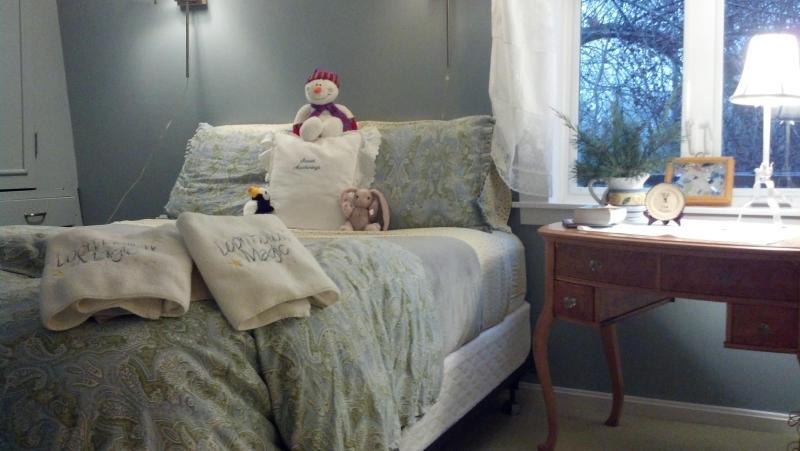 The Nest 1 Bedroom Apartment - The Nest - Bangor - rentals