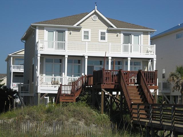 208 East First Street - East First Street 208 - McCormick - Ocean Isle Beach - rentals