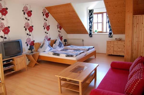 Vacation Apartment in Erbendorf - 646 sqft, beautiful furnishings (# 1586) #1586 - Vacation Apartment in Erbendorf - 646 sqft, beautiful furnishings (# 1586) - Erbendorf - rentals