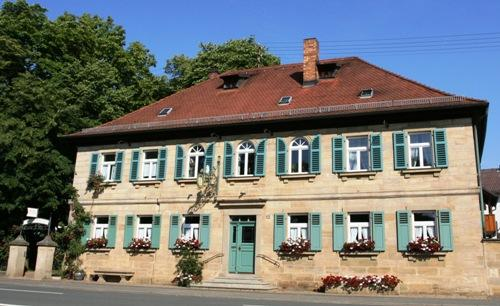 Single Room in Strullendorf - right above our restaurant, many room types available (# 1322) #1322 - Single Room in Strullendorf - right above our restaurant, many room types available (# 1322) - Strullendorf - rentals