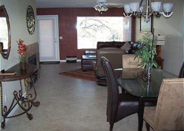 1st Floor  2 Bedrm with high end renovations - all tile and Mountain Views - Image 1 - Tucson - rentals