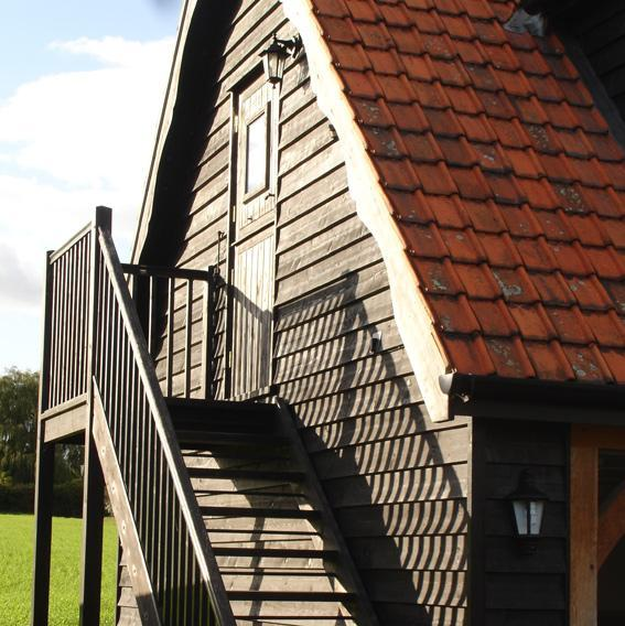 A beautiful lodge in the heart of Suffolk - Image 1 - Ipswich - rentals