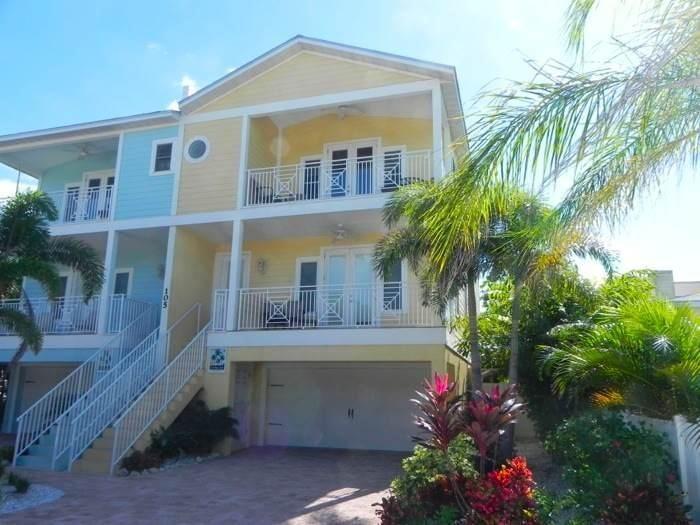 Casa Playa -West - Image 1 - Bradenton Beach - rentals