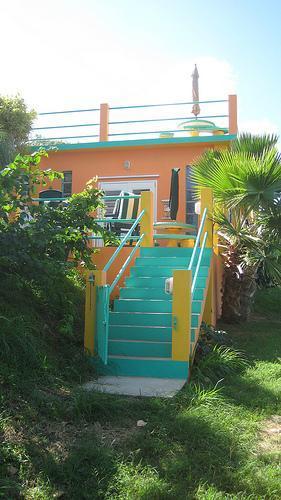El Rizo del Mar - Vieques, Puerto Rico - Image 1 - Vieques - rentals