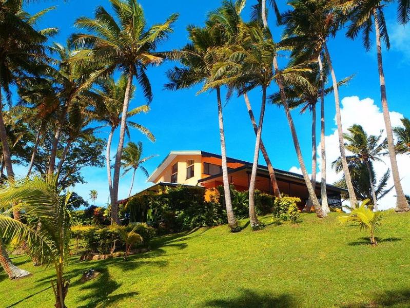 Villa Lomalagi is known as the house with the Million Dollar View - HEAVENSDOOR|FIJI - Million Dollar View - Sigatoka - rentals