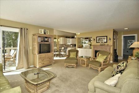 113 Oceanwood - OW113P - Image 1 - Hilton Head - rentals
