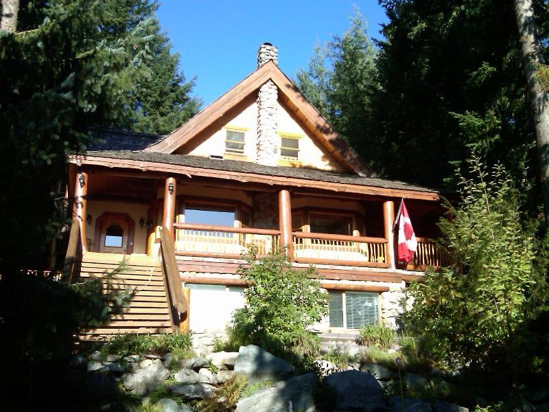 Whistler Summer - Whistler Cabin - Log Home - Chalet - Whistler - rentals