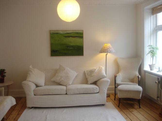 Ole Suhrs Gade Apartment - Copenhagen apartment perfect for a family - Copenhagen - rentals