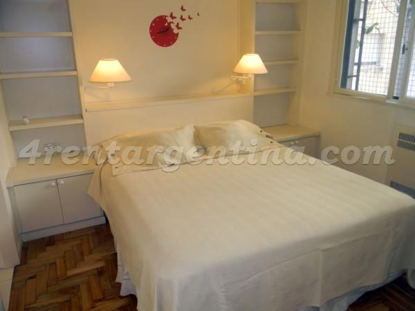 Photo 1 - Guido and Callao III - Buenos Aires - rentals