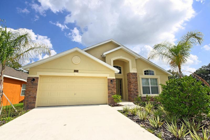 4 Bed Pool Home - Veranda Palms 4 Bed Pool Home Games Room (4450-VER - Kissimmee - rentals