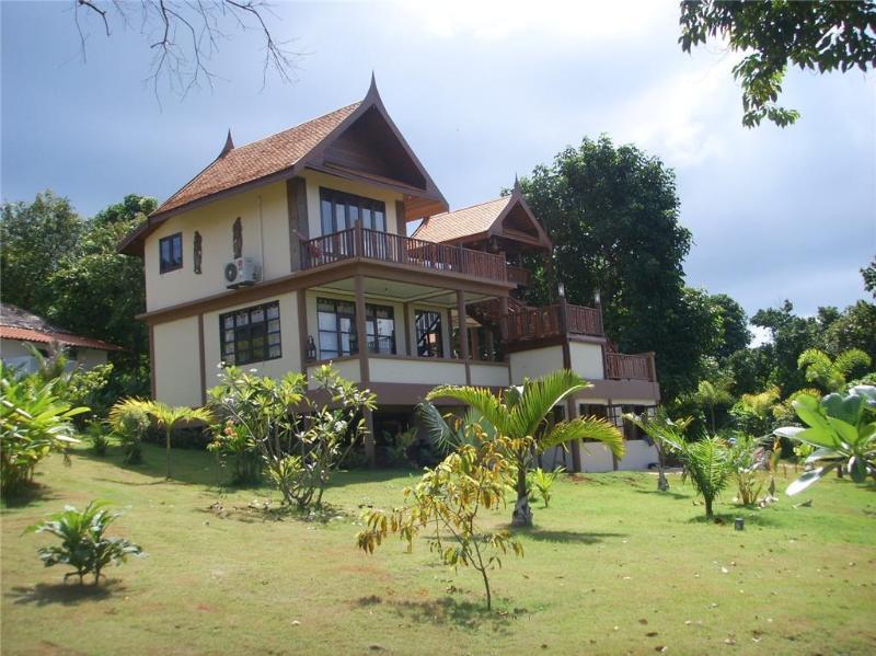 Coconut Villa and Garden - Coconut Villa - Ocean & Island Views  - Koh Mak - Koh Mak - rentals