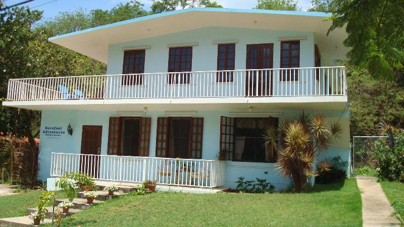 Barefoot Adventures Vacation Rentals - Barefoot Adventures Ocean View Close to Beach - Rincon - rentals