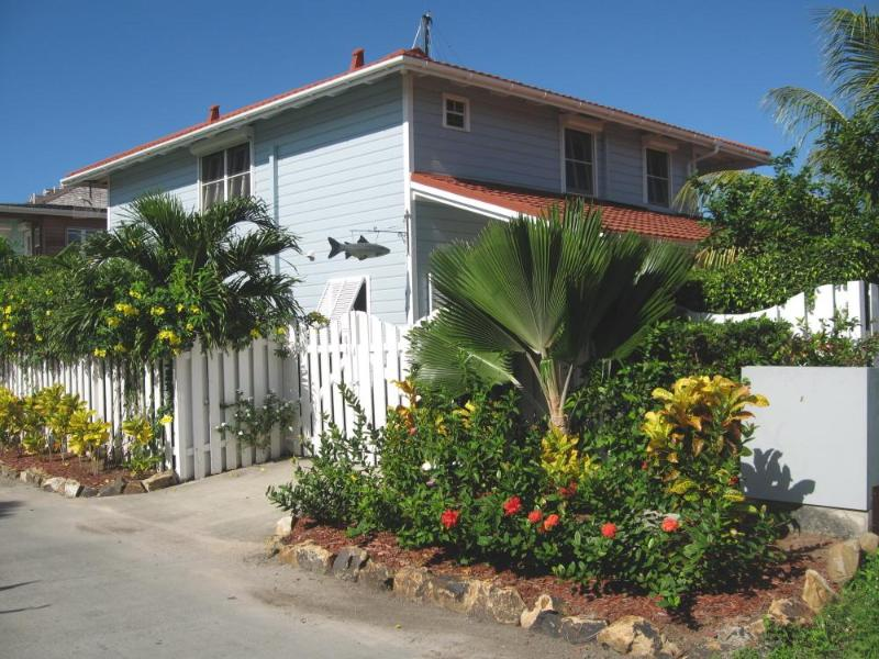 Southfinger location - Reflections - beautiful home close to beach, 215C - Jolly Harbour - rentals