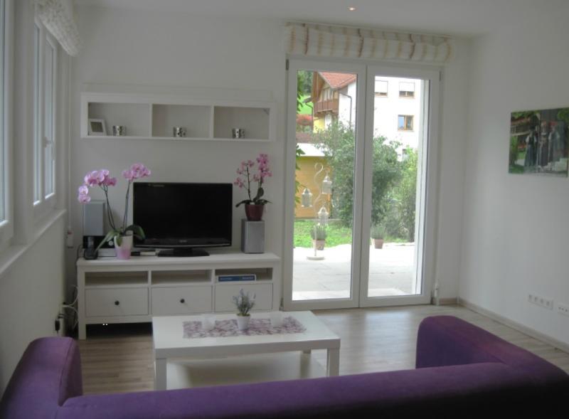 LLAG Luxury Vacation Apartment in Gutach - 678 sqft, wheelchair friendly per DIN, quiet (# 2197) #2197 - LLAG Luxury Vacation Apartment in Gutach - 678 sqft, wheelchair friendly per DIN, quiet (# 2197) - Gutach im Schwarzwald - rentals