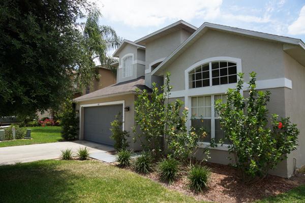 Four Corners Villa - Image 1 - Davenport - rentals