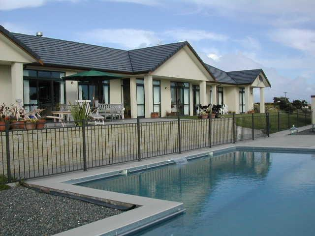 Pool - The Sheep and Shag - Auckland - rentals