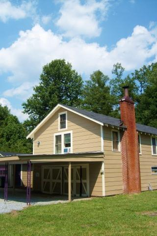 Private Guest Cottage - Sweet Heather Guest Cottage - Hendersonville - rentals
