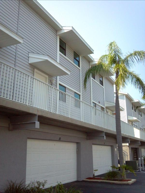 Luxury Townhouse - Indian Shores/Indian Rocks Beach Luxury Town House - Indian Shores - rentals