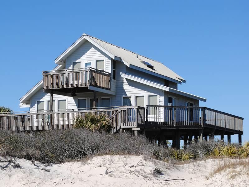 Sunbird - Image 1 - Saint George Island - rentals