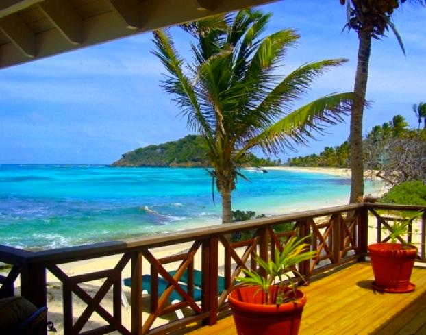 Seafeather Villa - Palm Island Resort - Palm Island - Seafeather Villa - Palm Island Resort - Palm Island - Saint Vincent and the Grenadines - rentals