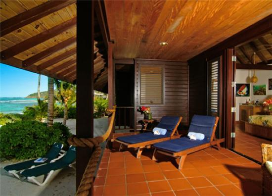 Island Loft - Palm Island Resort - Palm Island - Island Loft - Palm Island Resort - Palm Island - Saint Vincent and the Grenadines - rentals