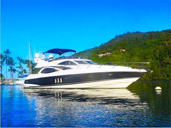 Grenada Luxury Power Yacht Charters - Grenada Luxury Power Yacht Charters - South Coast - rentals