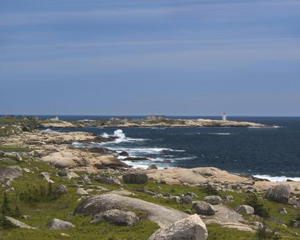 Peggys Cove - #26 Paddys Head Cottage, Indian Harbor  NS - Hubbards - rentals
