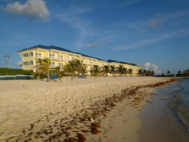 Castaway's Cove 129 - Image 1 - Grand Cayman - rentals