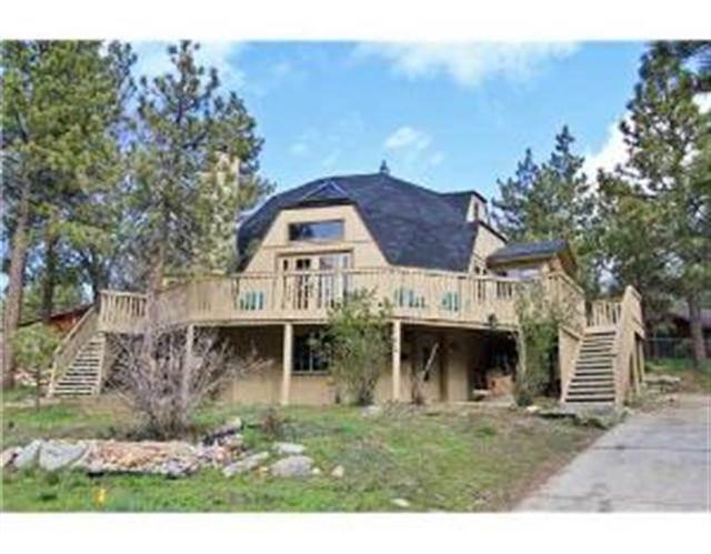 Summit Dome Home - Image 1 - Big Bear Lake - rentals