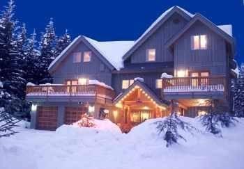 A Winter Wonderland! - Fernando Alves - Whistler - rentals