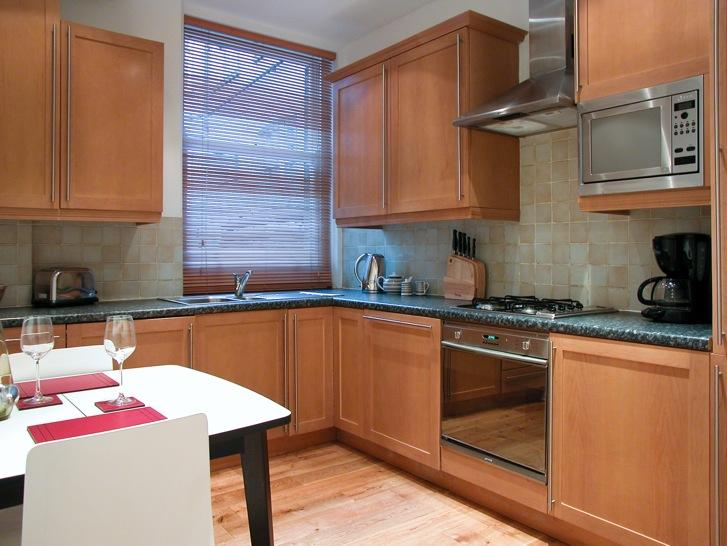 Well Equipped Kitchen - USD! 1 Bed/1 Bath in Covent Garden. Great location - London - rentals