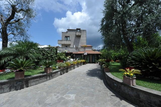 Villa Concetta - Villa Concetta - Here is your place in Sorrento! - Sorrento - rentals