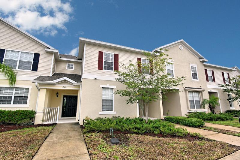 4 Bed Townhome - Trafalgar Village 4 Bed Townhome  (2629-TRA) - Kissimmee - rentals