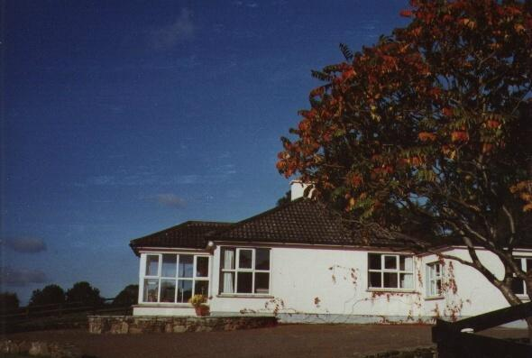 Oakwood, named accordingly as located in front of centuries old forest, on Fairymount Farm - 4* Spacious Bungalows on 450 acre Fairymount Farm - Tipperary - rentals