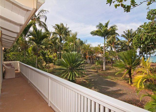 Lanai - Cottage by the sea! - Anahola - rentals