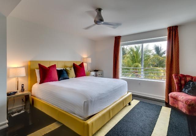 Carlyle 3 Bedroom on Ocean Drive - Image 1 - Miami Beach - rentals