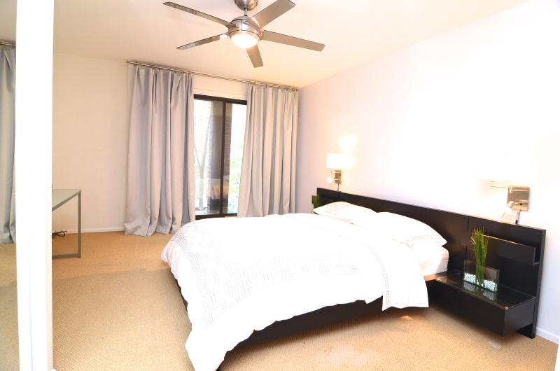 Large & Luxurious Master Bedroom - Luxury Townhome-Unbeatable Location-Great Reviews! - Chicago - rentals