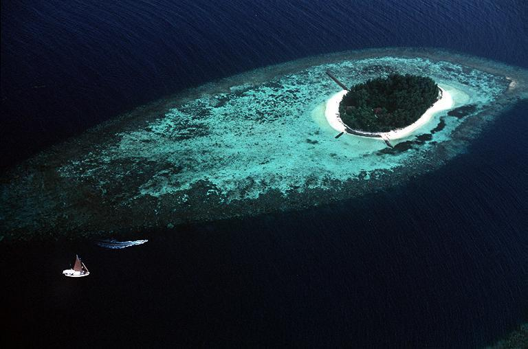 "Isle East Indies - Isle East Indies ""Private Island for rent Jakarta"" - Thousand Islands - rentals"
