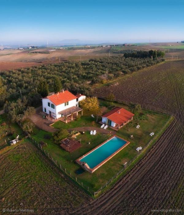 Podere Giuliano - Image 1 - Tuscania - rentals