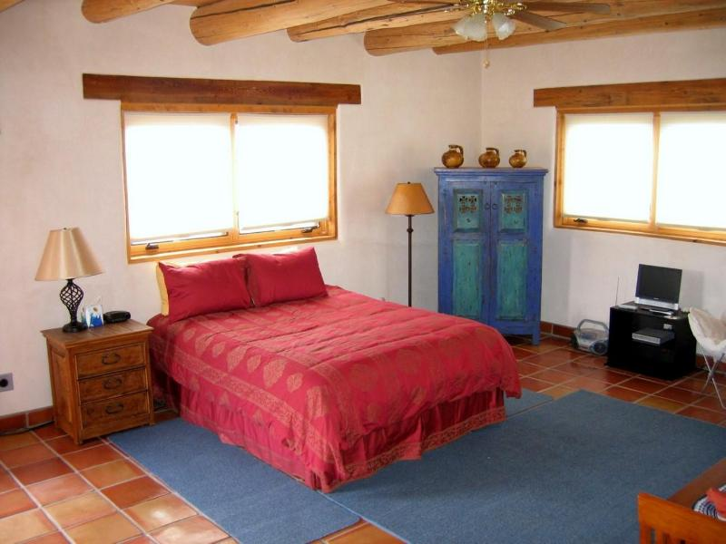 Casita, Taos Ski Valley, Taos, Arroyo Seco, NM - Image 1 - Arroyo Seco - rentals