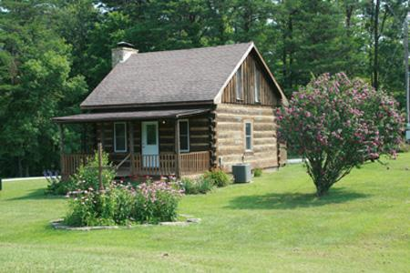 The Log Cabin - Red River Gorge Cabins $77 & $97 Any Night - Pine Ridge - rentals