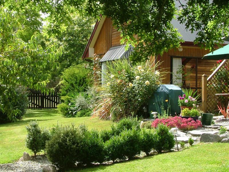 Pininoa Chalet - Chalet Pininoa - Greymouth - rentals