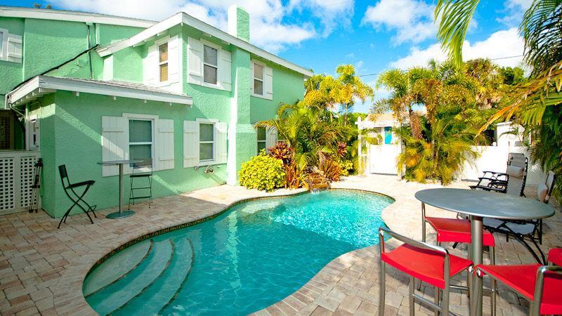 Casa Del Sol - Image 1 - Bradenton Beach - rentals