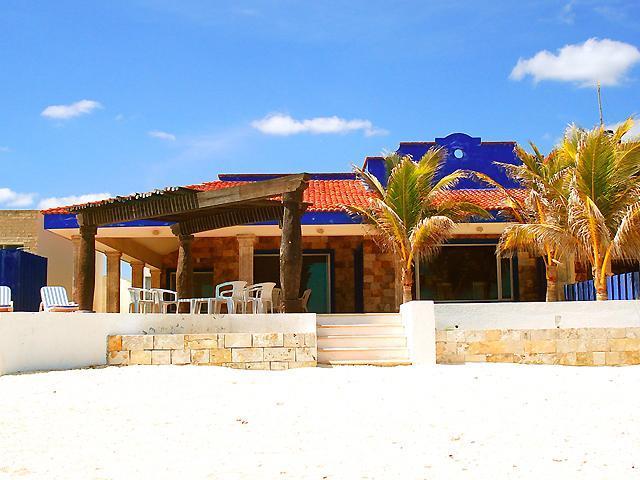 Casa Carlo's - Image 1 - Chicxulub - rentals