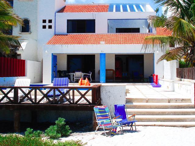 Casa Belinda's - Image 1 - Chicxulub - rentals