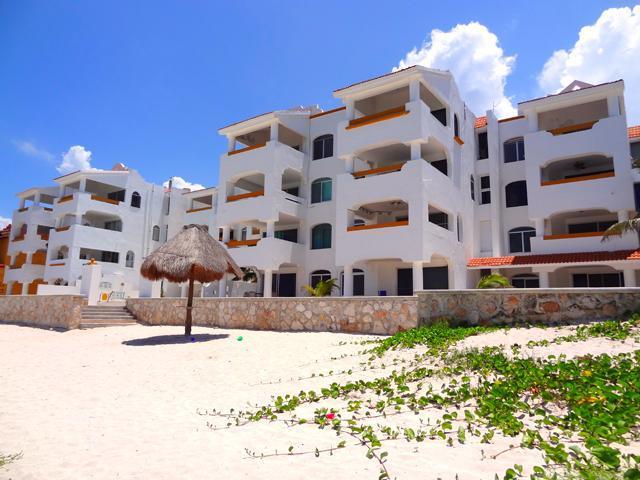 Casa Ana Maria's - Image 1 - Chicxulub - rentals