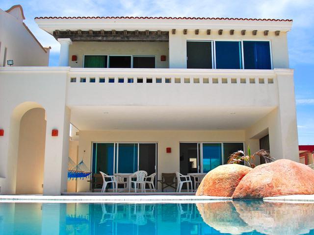 Casa Eva's - Image 1 - Chicxulub - rentals